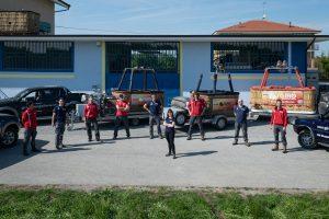 Il Team di Giroinmongolfiera