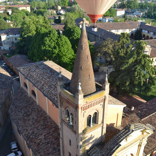 Raduno mongolfiere Forlì 2017